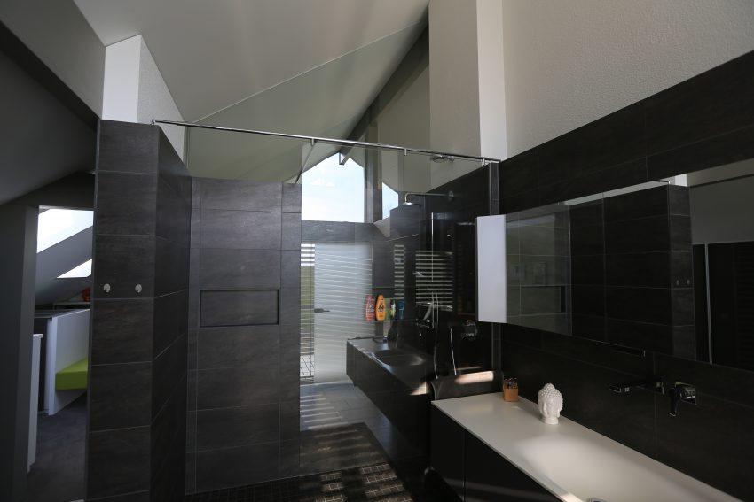 Modernes Fachwerkhaus Huf 23