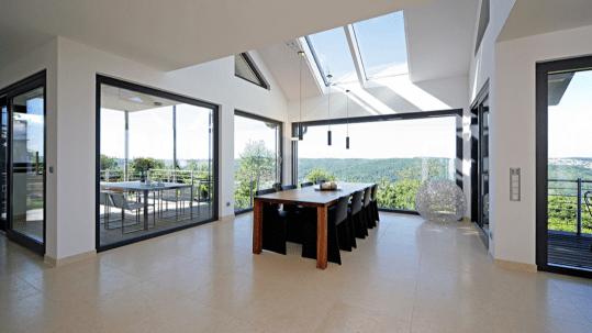 Modernes Fachwerkhaus Anbieter Alternative 7
