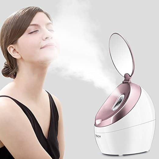 Best Facial Steamer