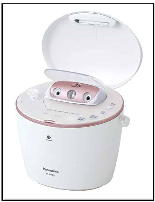 panasonic facial steamer EH-SA900F