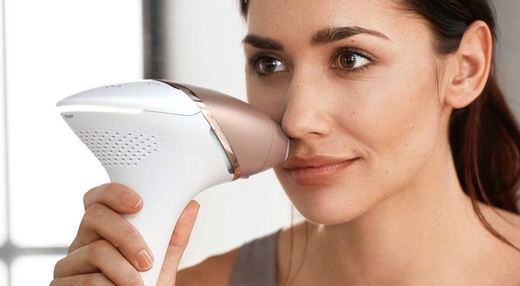 best hair removal laser device UK