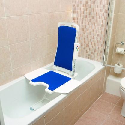 siege de bain elevateur bellavita