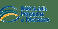 Conto deposito banca macerata logo