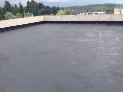étanchéité toiture terrasse grenoble