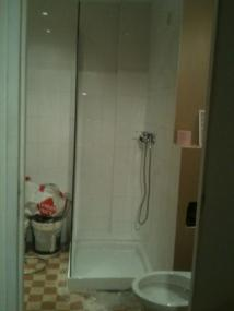 receveur extra plat - salle de bain grenoble