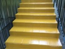 resine escalier grenoble