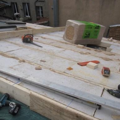 réparation toiture copropriété valence - drome