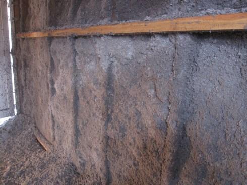 ouate de cellulose projetée humide isère drôme
