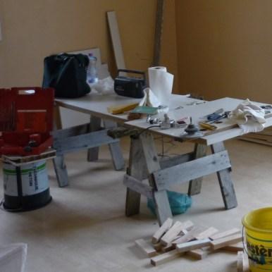 rénovation sols intérieurs isère drôme
