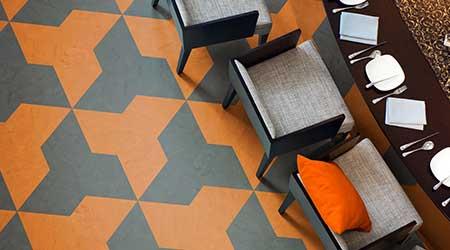 flooring rubber flooring tarkett