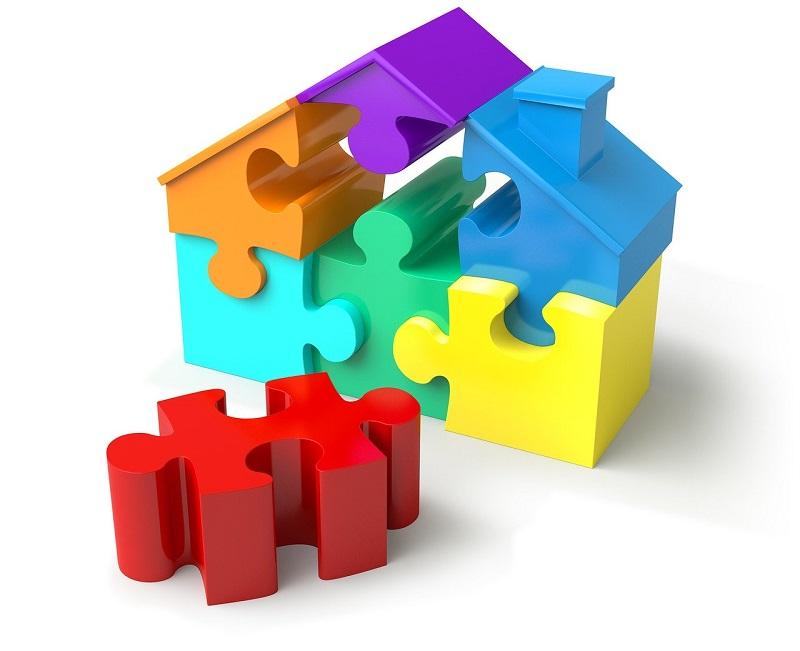 charte graphique immobilière