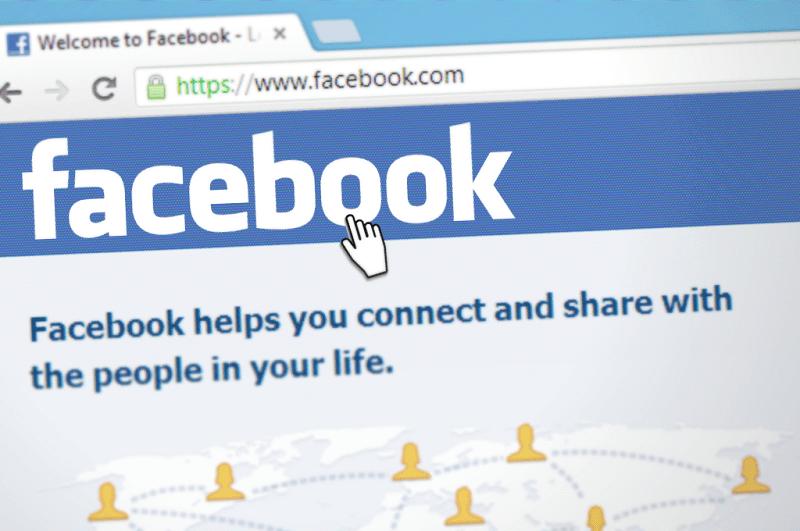notoriété immobilière sur Facebook