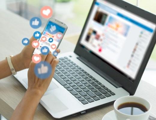 vendre des biens immobiliers sur les réseaux sociaux