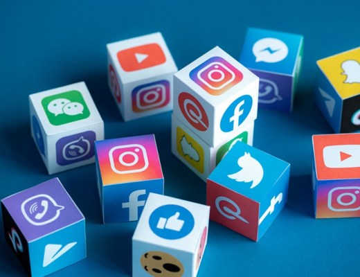 réseaux sociaux pour agence immobilière