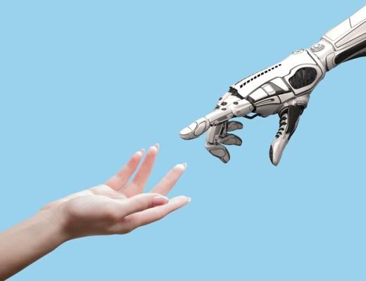 intelligence artificielle dans l'immobilier