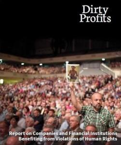Dirty Profits Report