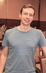 Tony Cubitt, UCL