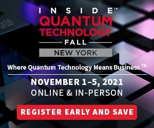 IQT Fall New York 1-5 Nov 2021
