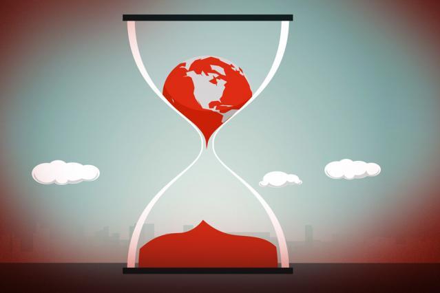Μαθηματικό μοντέλο δίνει διορία μέχρι το 2100 για την αναστροφή των εκπομπών CO2