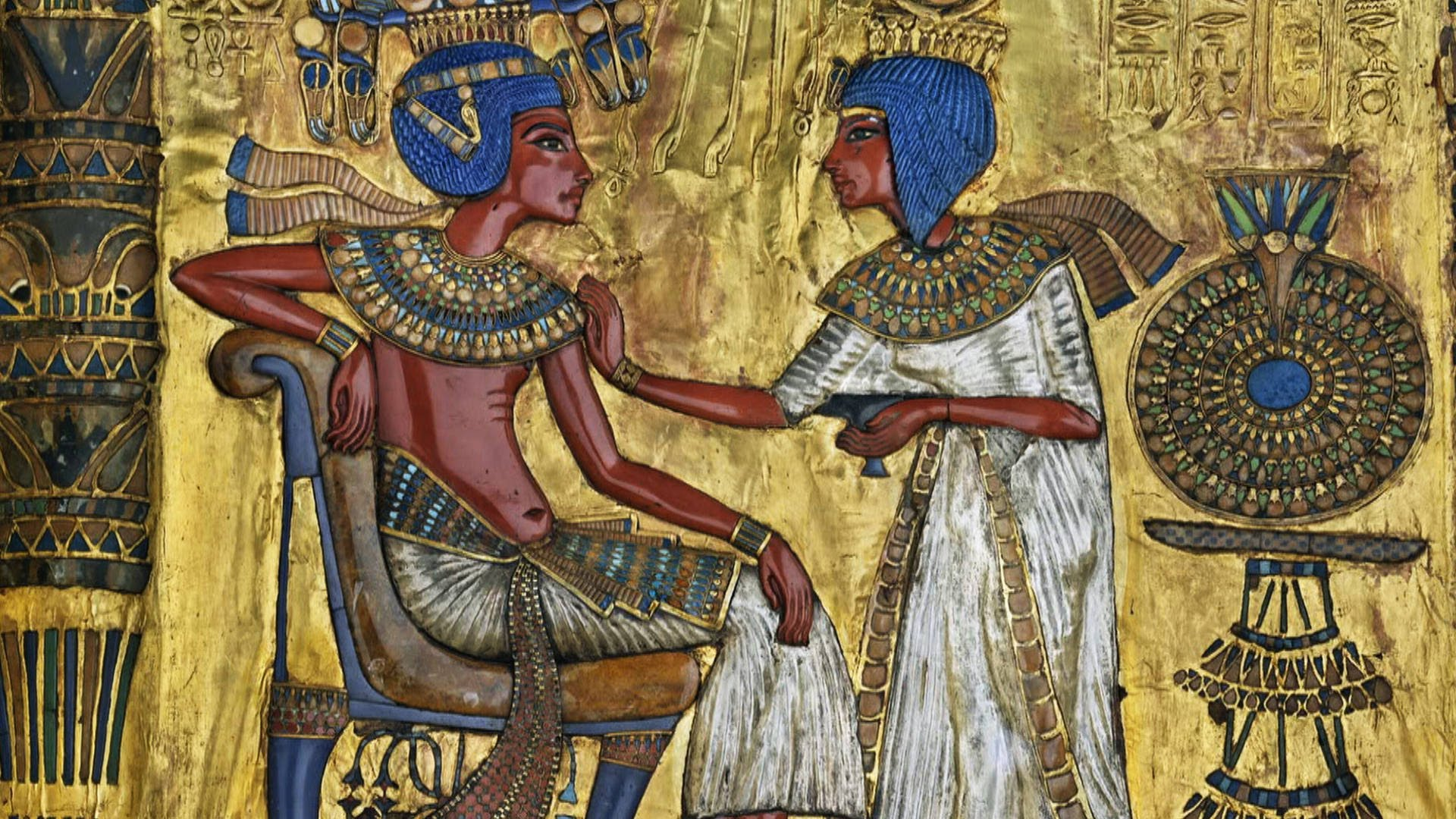 53 Monumental Facts About Ancient Egypt