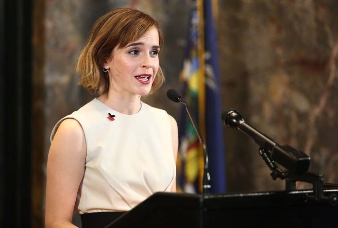 Emma Watson facts