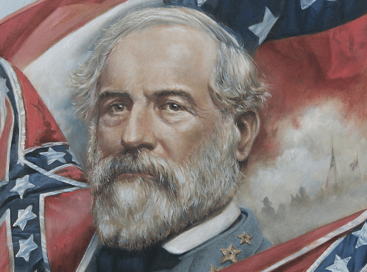 Robert General Civil War Lee