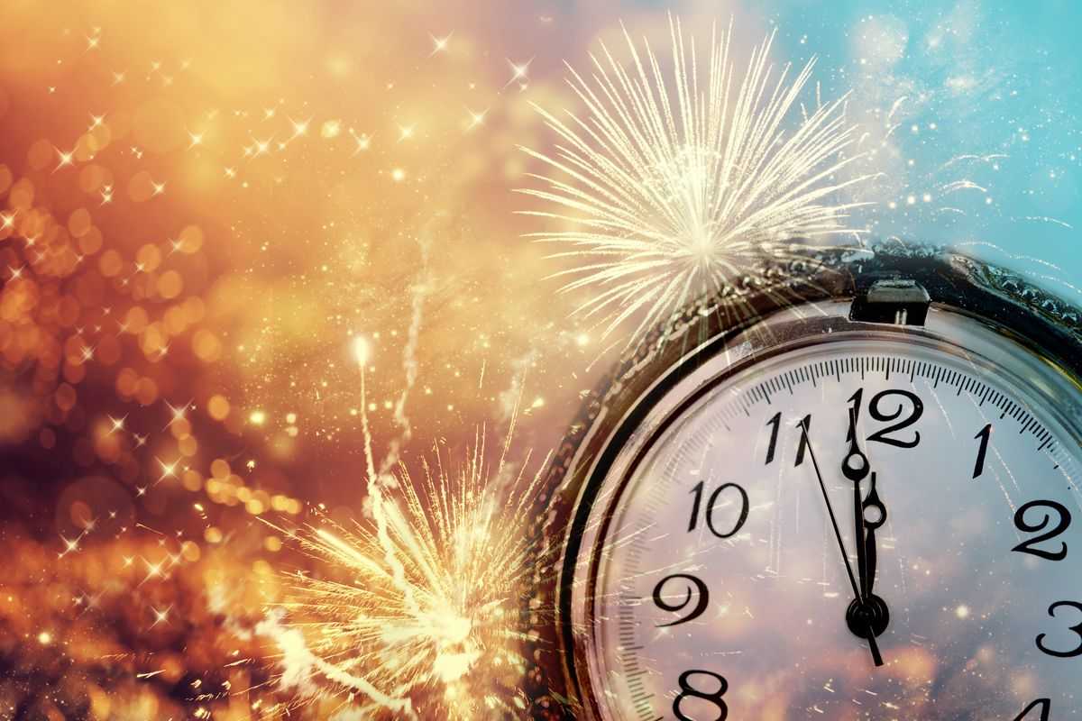 43 Explosive Facts About New Year S Eve