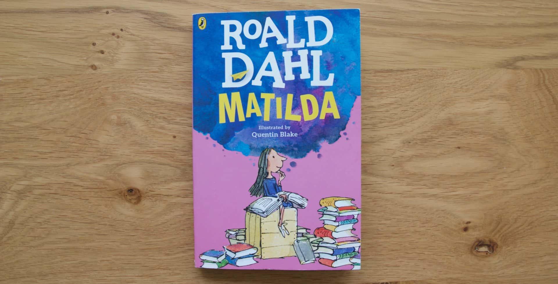 42 Precocious Facts About Roald Dahl S Matilda