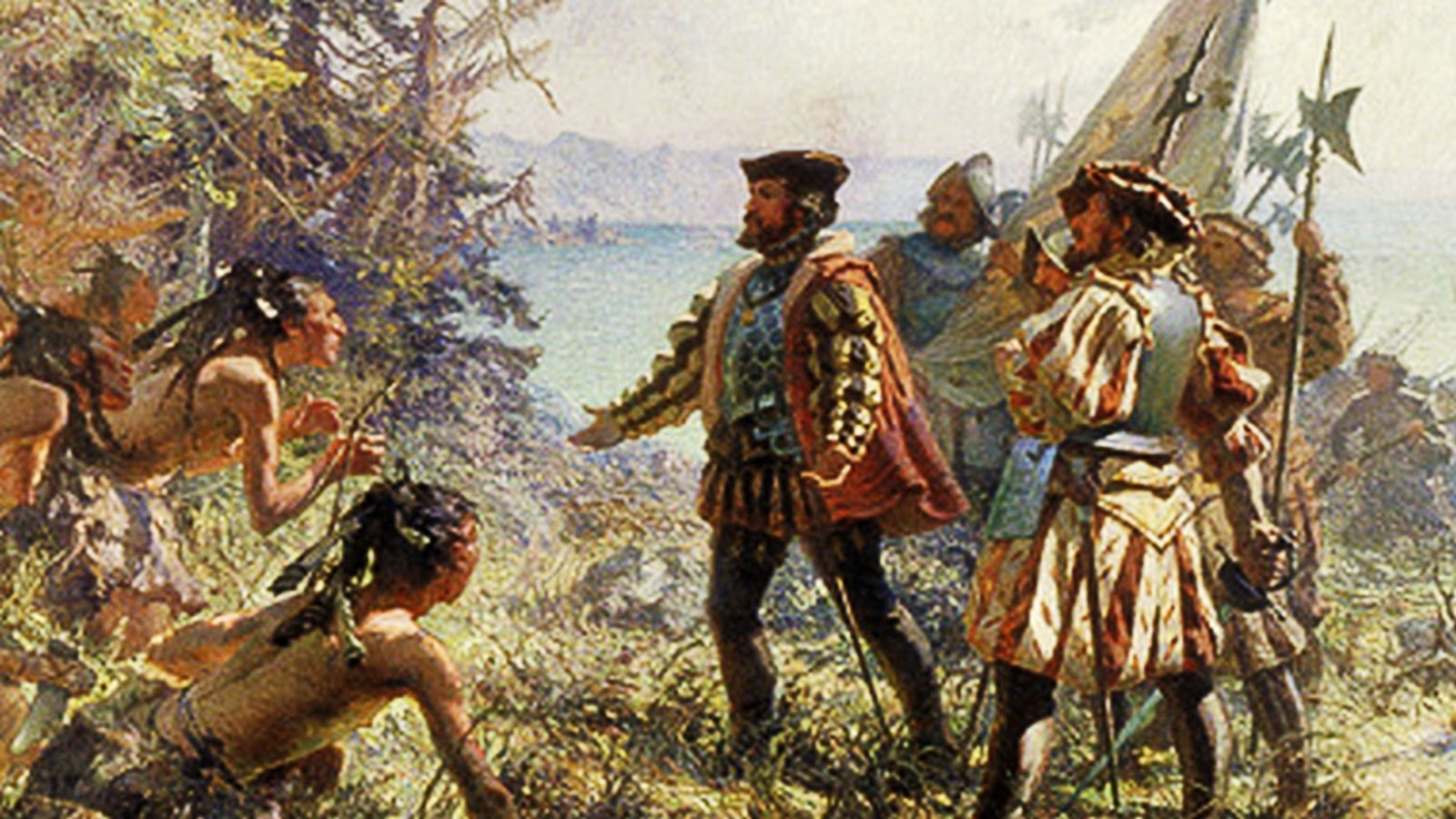 42 Extraordinary Facts About European Explorers