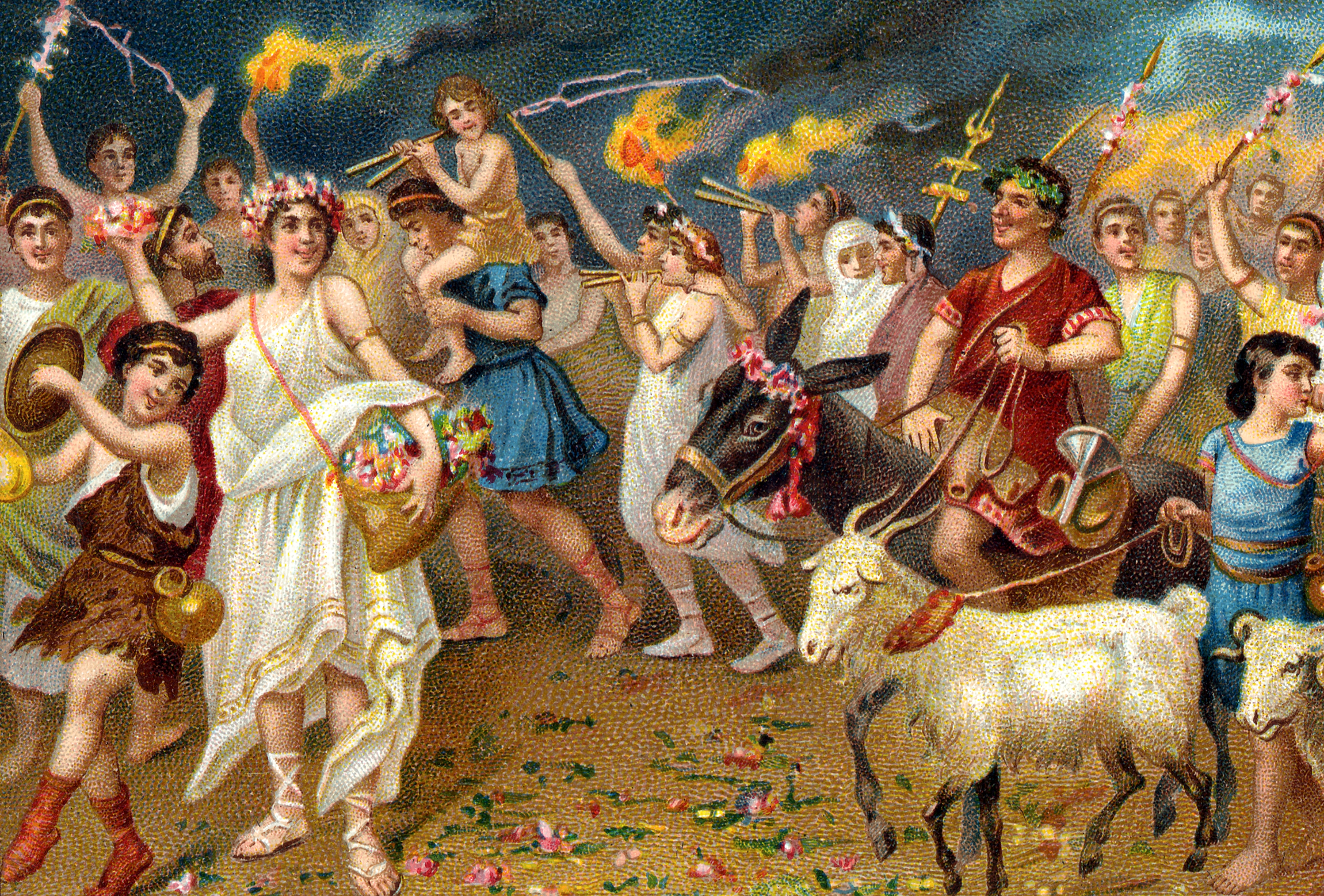 46 Interesting Facts About Ancient Rome