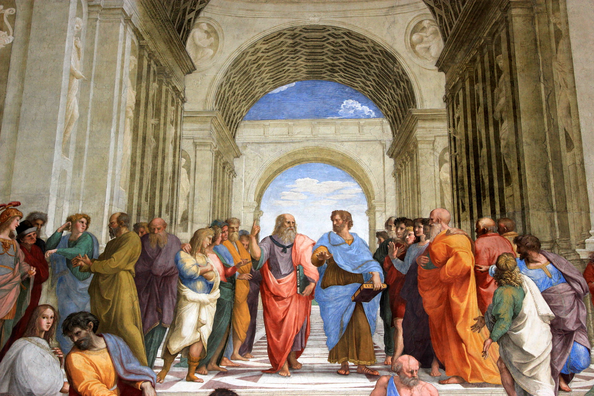 50 Legendary Facts About Ancient Greece