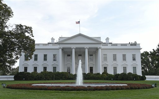 Image Result For What Building Houses The Executive Branch