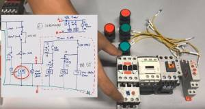 The Beginner's Guide to Wiring a StarDelta Circuit | Factomart Singapore