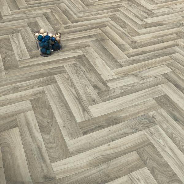 contract safe vinyl flooring oak chevron 913m 2mtr wide