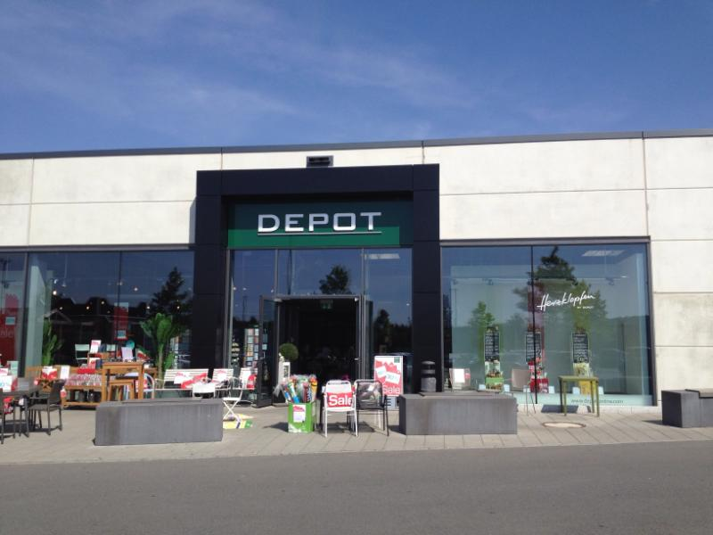 Depot Outlet Rottendorf Factory Outlets Org