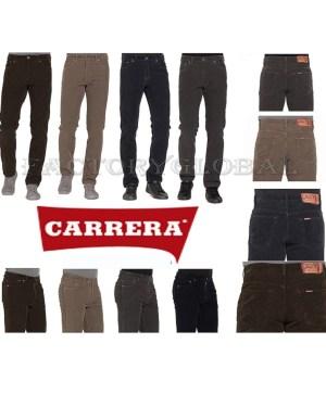 Pantalone Velluto da Uomo Carrera