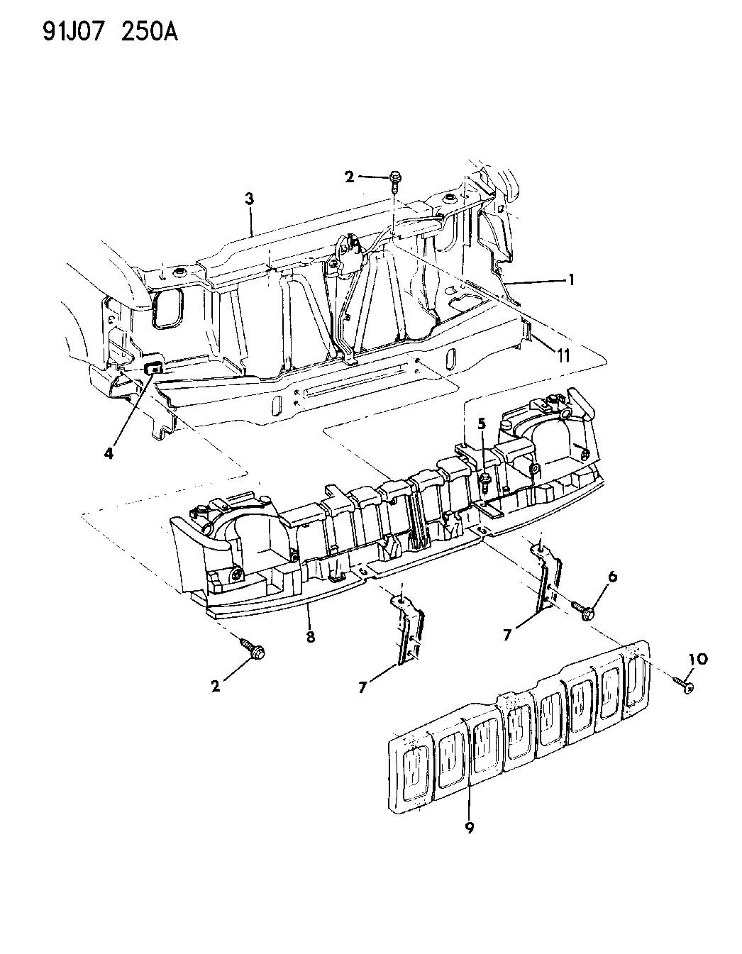 34 Jeep Cherokee Front Suspension Diagram