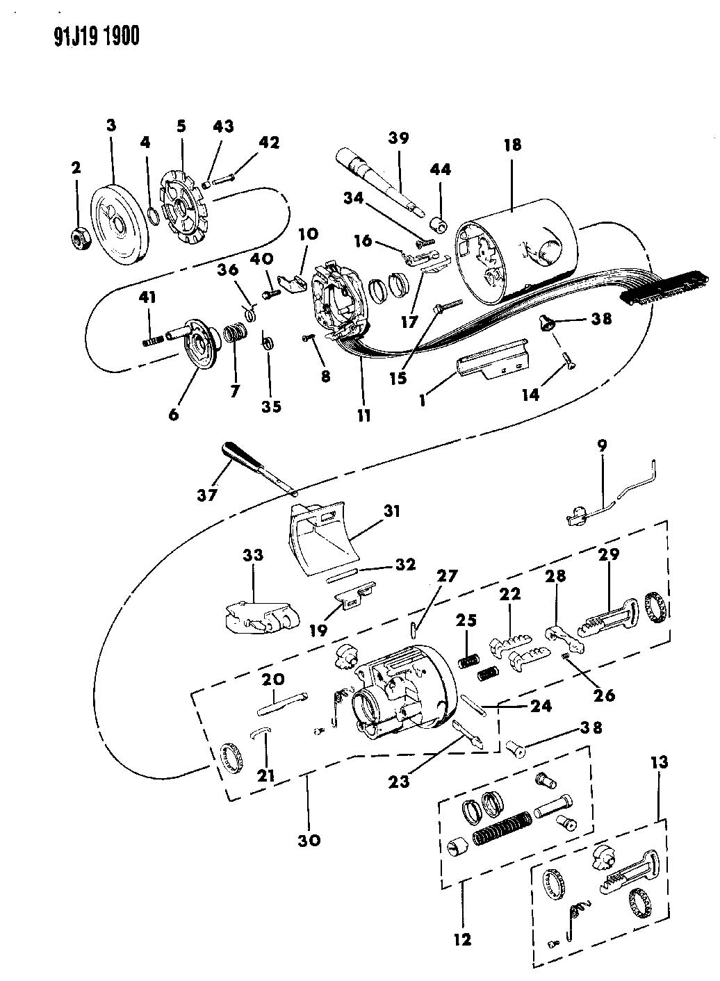 Wiring Diagrams Bayliner Capri Fuse Box Wiring