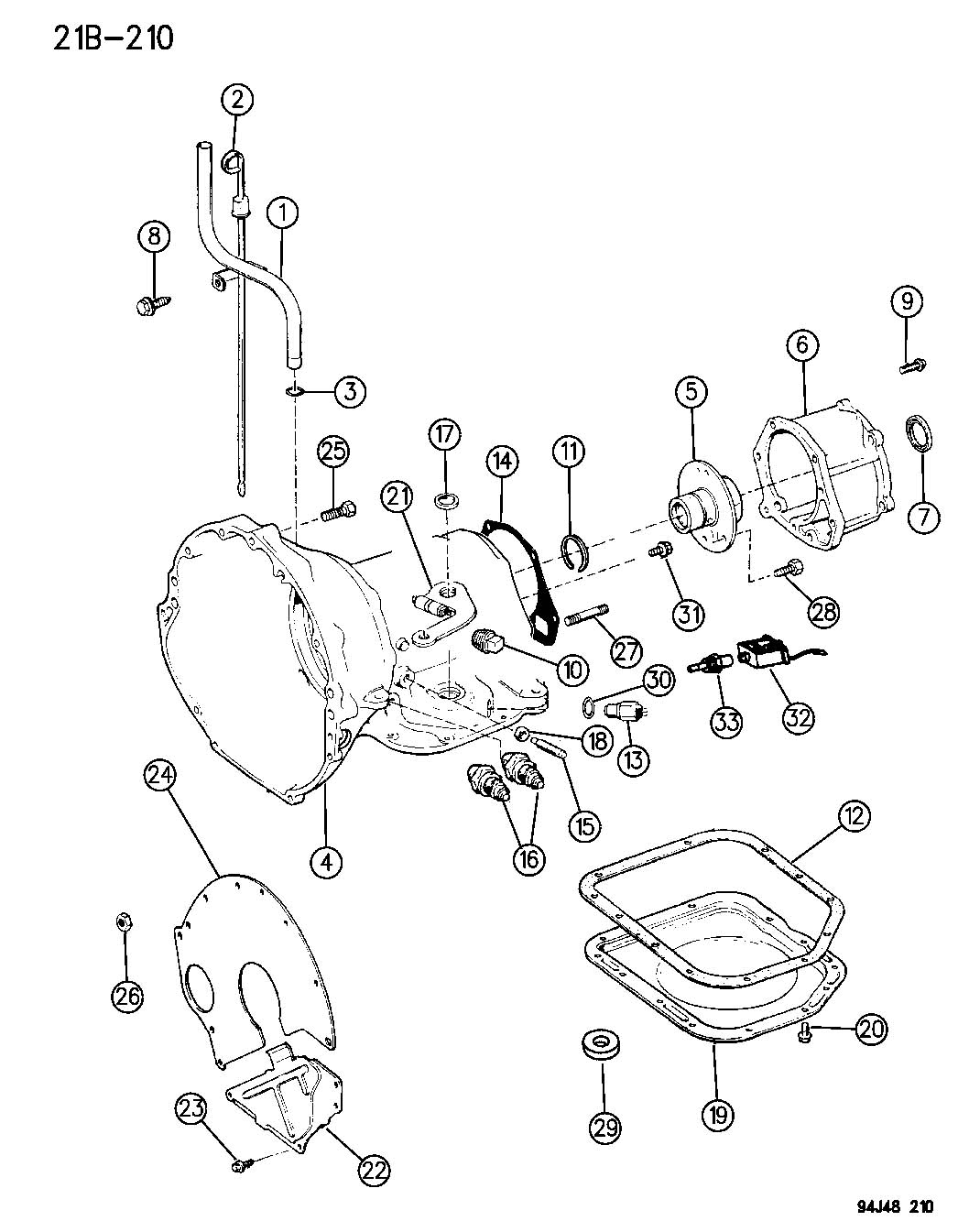 Jeep Yj Transfer Case Diagram Jeep Free Engine Image For