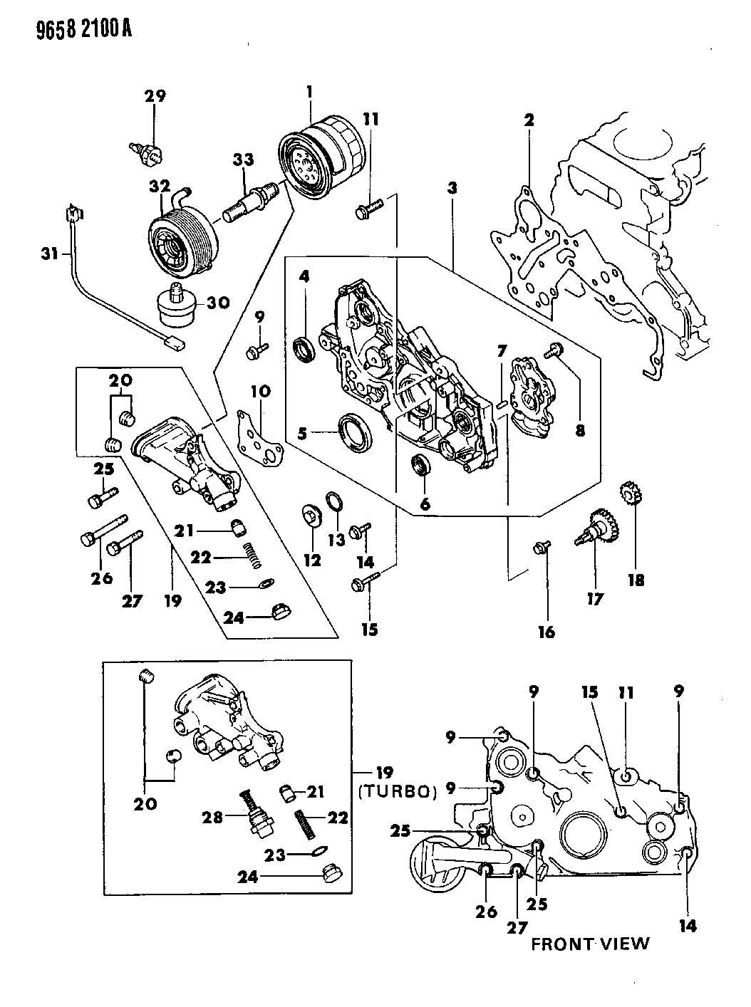 Buick Roadmaster Wiring Diagram