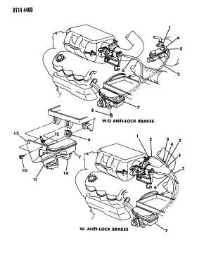 Dodge Dynasty 3 Engine Diagram Dodge Auto Wiring Diagram