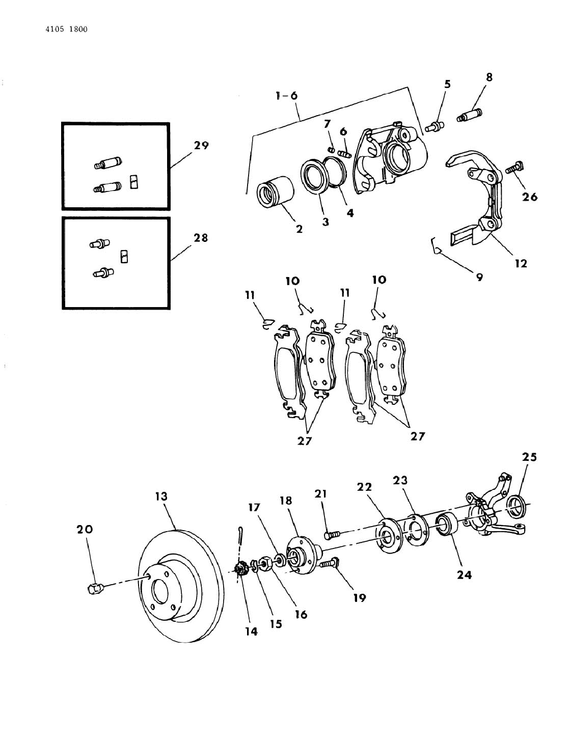 Kelsey Hayes Brake Parts Within Diagram Wiring And Engine
