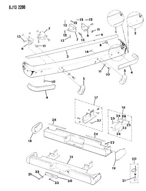 1988 jeep cherokee vacuum diagram  Diagrams online