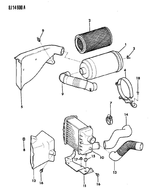 Jeep Wrangler Rivet Dome Head Blind X 625
