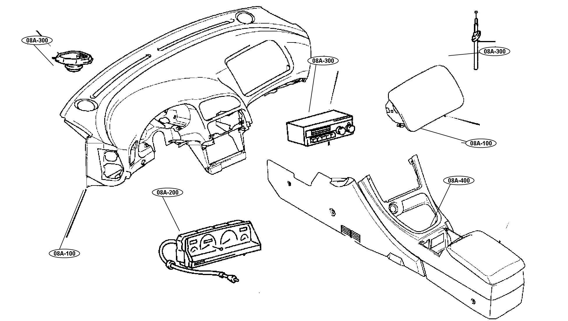 Chrysler Sebring Valve A C Discharge Line Check Low
