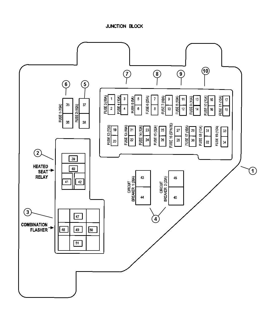 Dodge Ram 1500 Trailer Wiring Diagram - Wiring Diagram