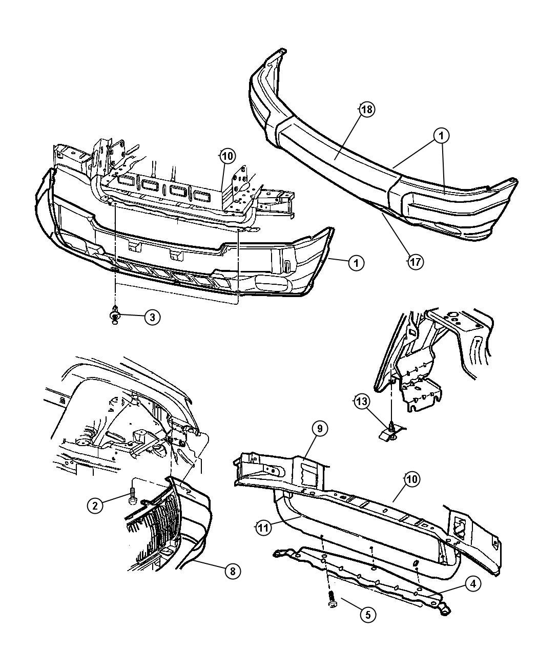 Jeep Cherokee Liftgate Parts Diagram Jeep Auto
