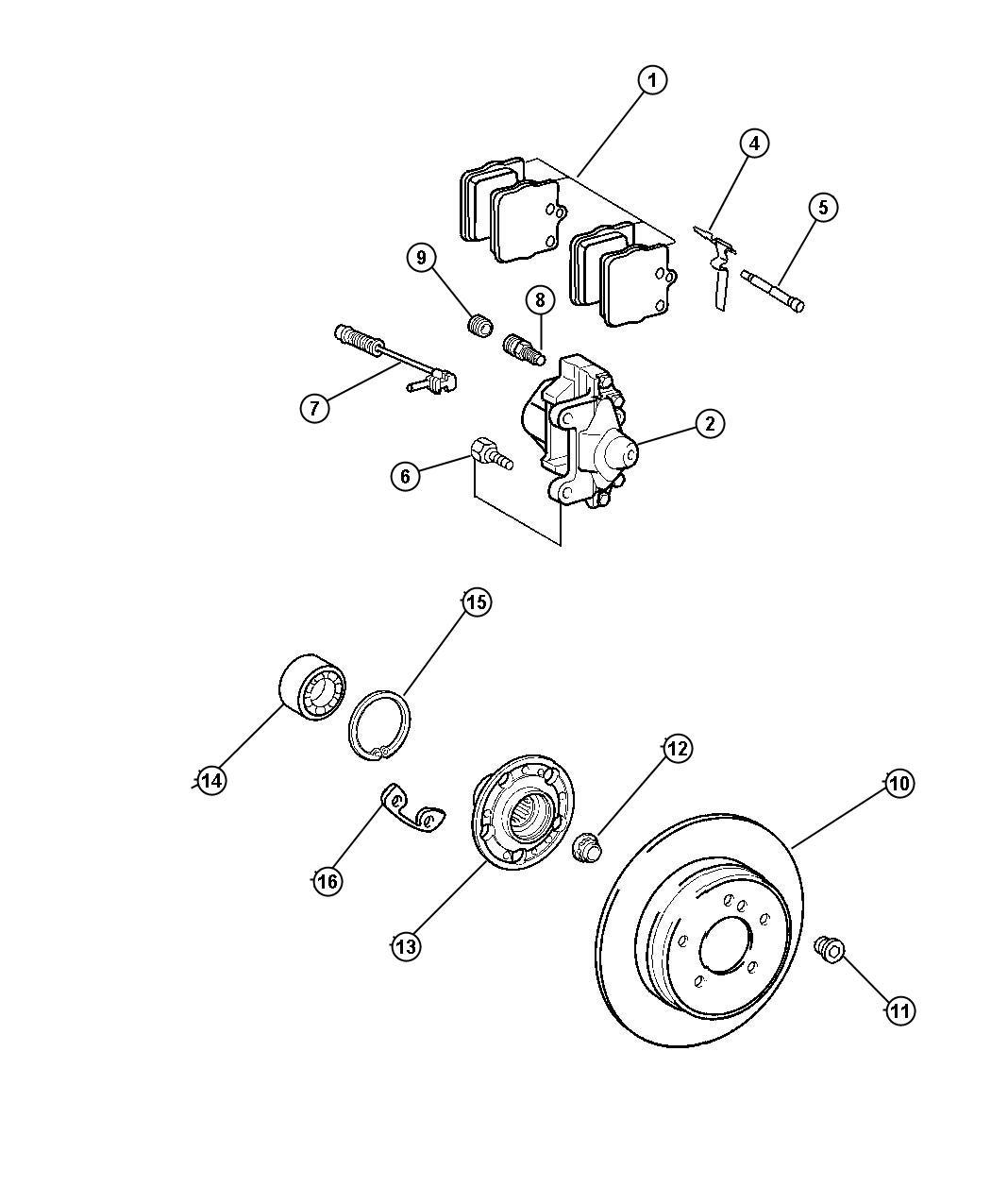 Ford Flex Timing Belt