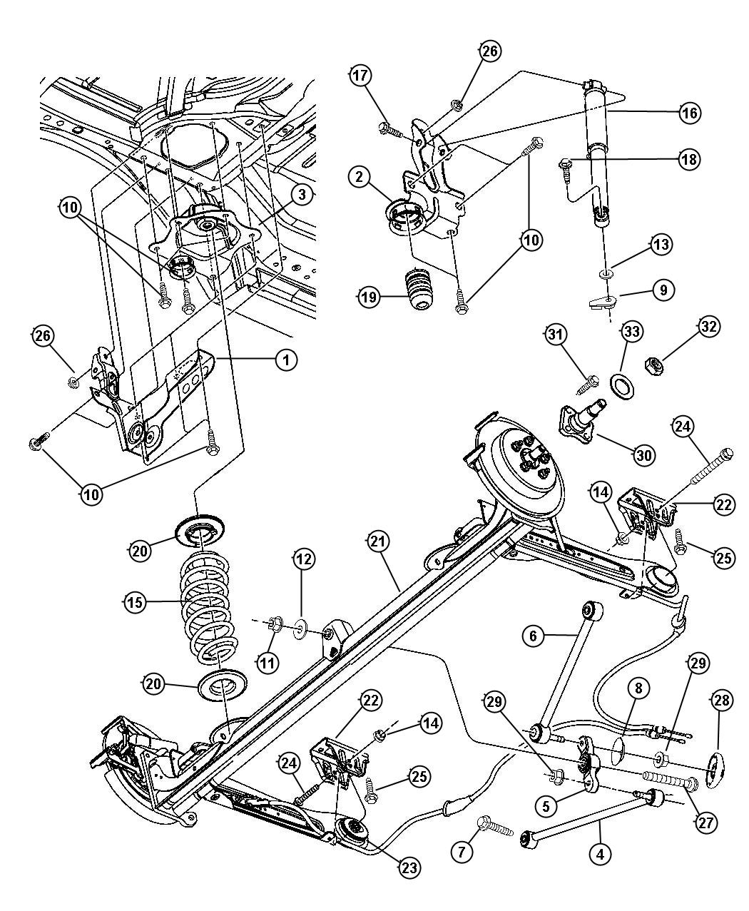 Daewoo Korando Air Bag Fuse Box Diagram