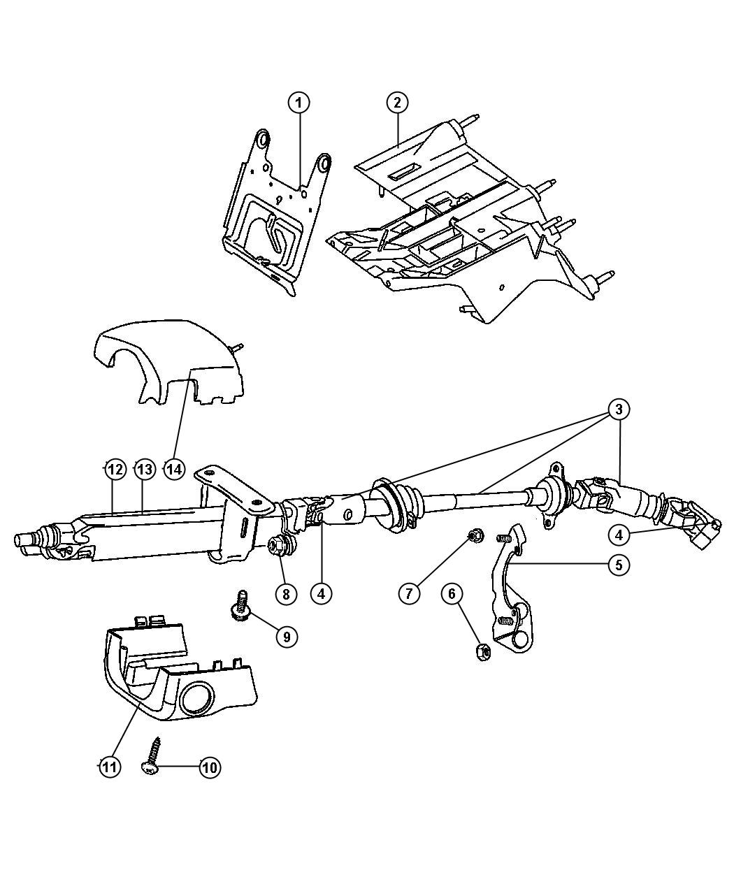 Dodge Ram Switch Ignition Tilteuropean Tiltexport